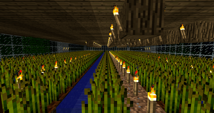 harder farming mod for minecraft 02