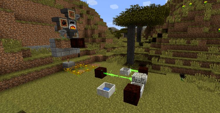 natural pledge mod for minecraft 02