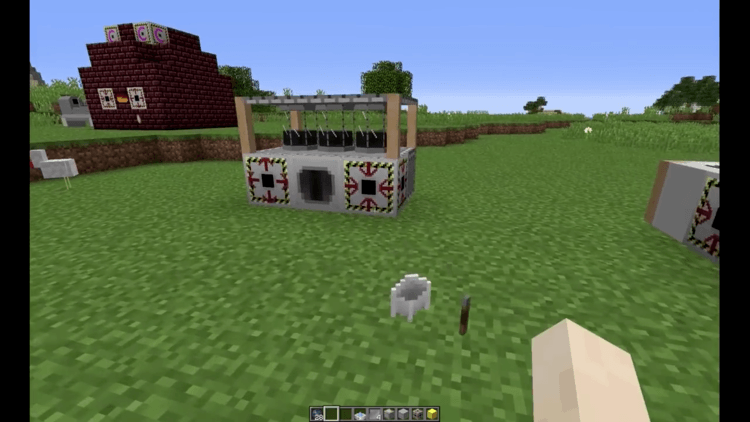 Advanced rocketry mod for minecraft 1