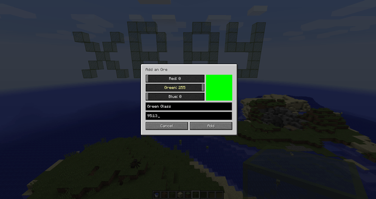 advanced xray mod for minecraft 4