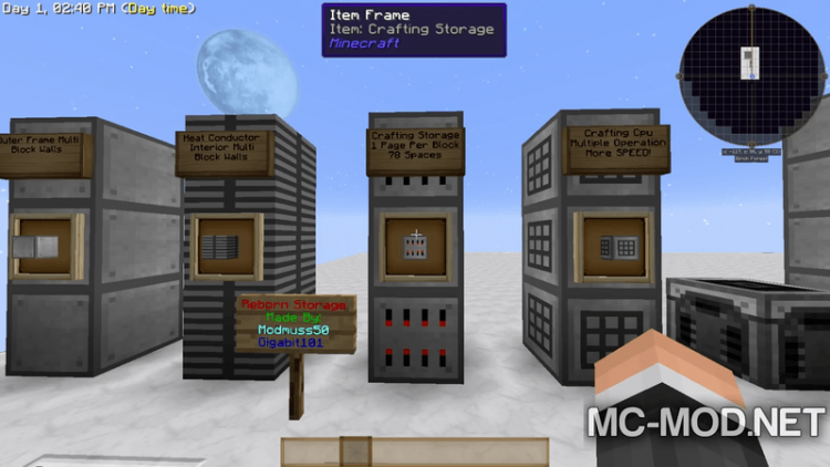 reborn storage mod for minecraft 04