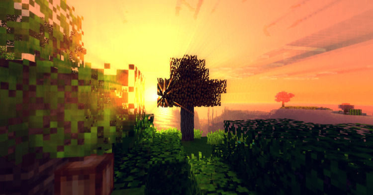 Ancient Trees L mod for minecraft 5