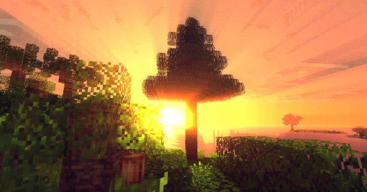 Ancient Trees L mod for minecraft 6