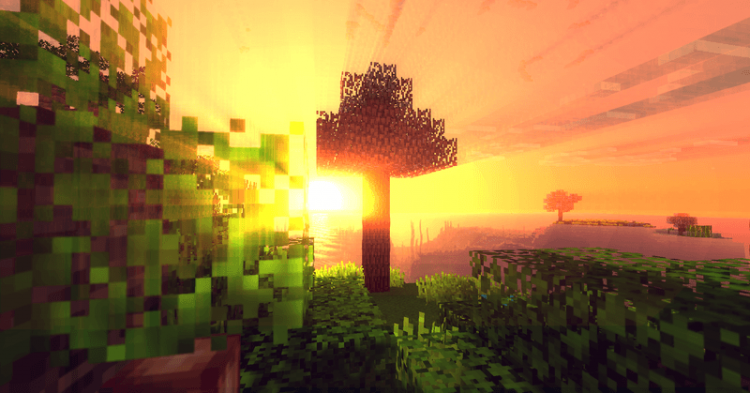 Ancient Trees L mod for minecraft 8