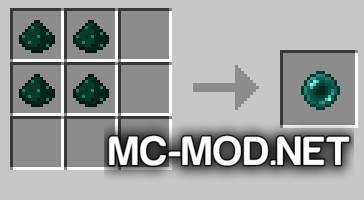 Ender Ore Mod for Minecraft 3