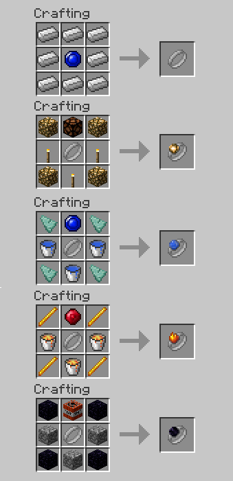 Gem Craft Mod for Minecraft 10