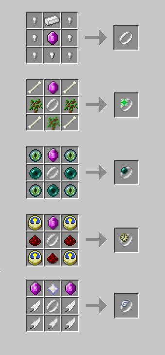 Gem Craft Mod for Minecraft 12