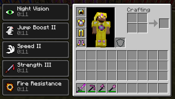 Gem Craft Mod for Minecraft 7