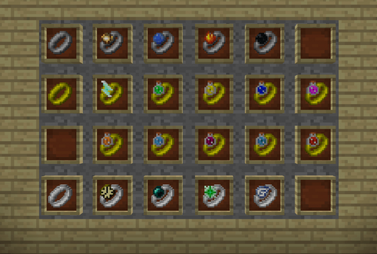 Gem Craft Mod for Minecraft 9