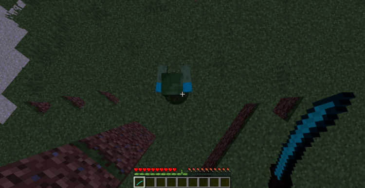 Reforged mod for minecraft 5