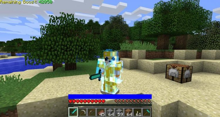 modifiable armor 2.0 mod for minecraft 5