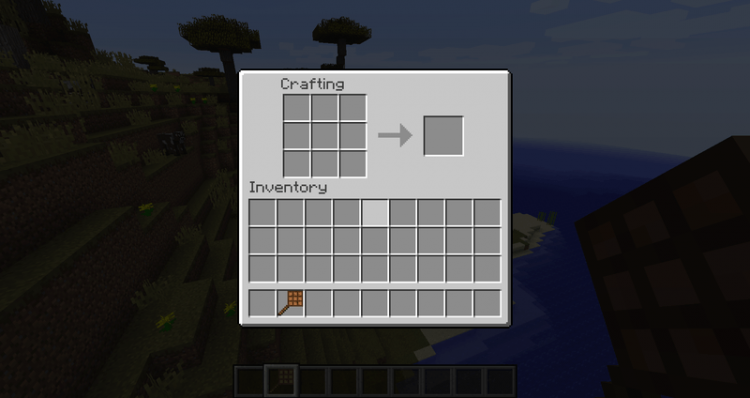 Extended Crafting mod for minecraft 02