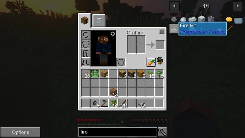 sevtech ages mod for minecraft 01