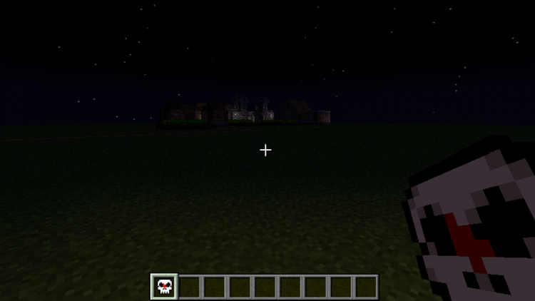 Death Compass mod for minecraft 06