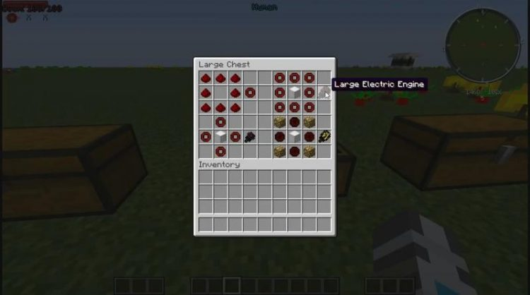Flans Simple Parts Pack mod for minecraft 04
