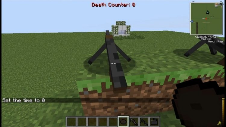 Flans World War II Pack for minecraft 06