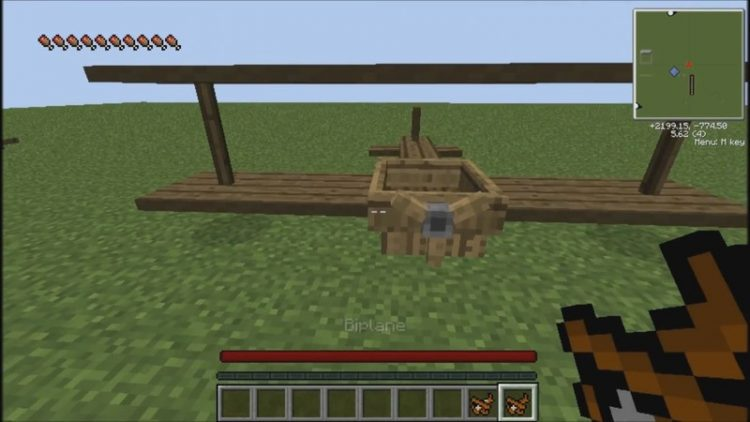 Flans Ye Olde Pack Mod for minecraft 03
