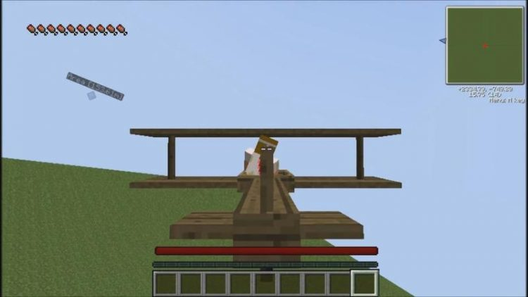 Flans Ye Olde Pack Mod for minecraft 08