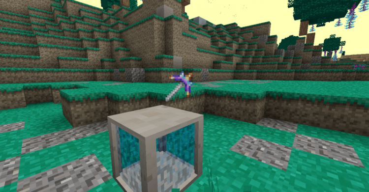 Kether mod for minecraft 04