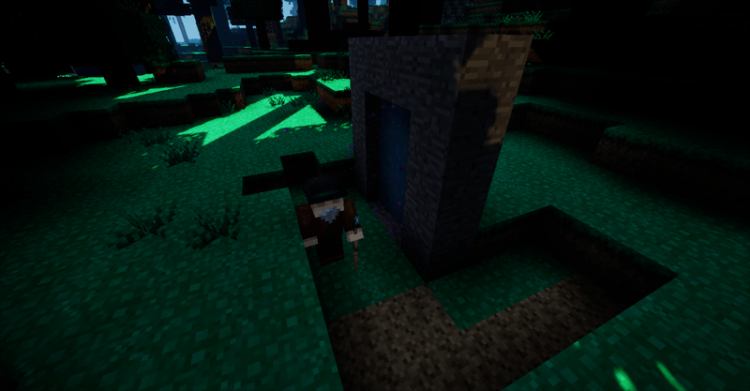 Kether mod for minecraft 09