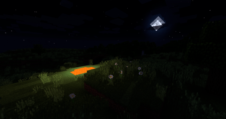 Light Orbs mod for minecraft 02