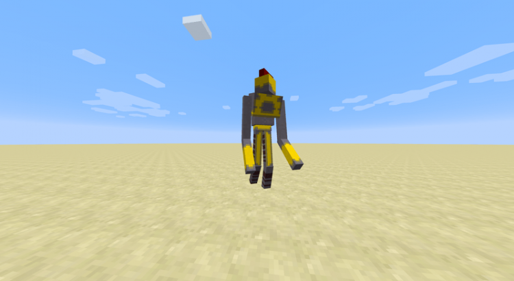 Moons Core SoggyMustache mod for minecraft 06