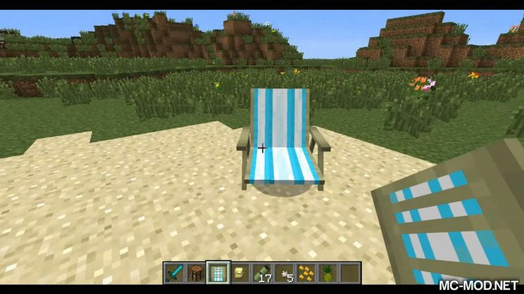 Tropicraft mod for minecraft 01