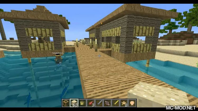 Tropicraft mod for minecraft 06
