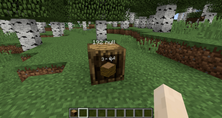 charset storage barrels mod for minecraft 04