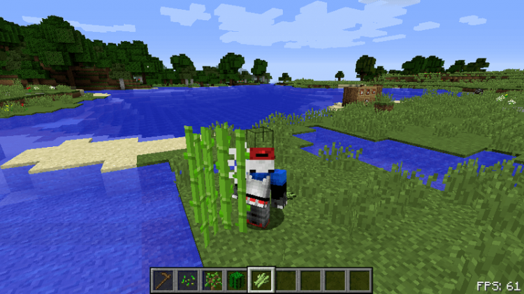Crop Dusting Mod for minecraft 04