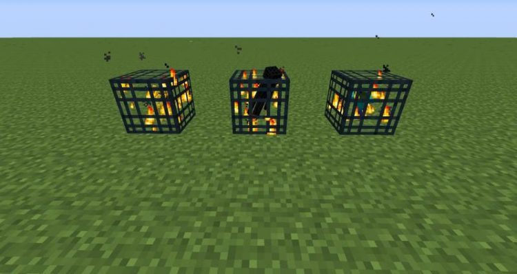 Despawning Spawners mod for minecraft 03