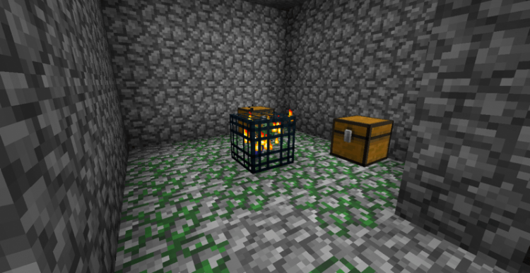 Despawning Spawners mod for minecraft 06