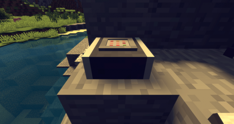 DrCrayfishs Light Switch mod for minecraft 01