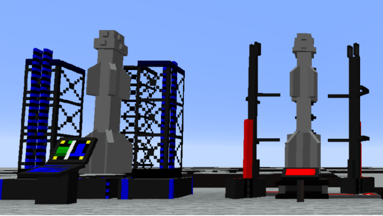icbm classic mod for minecraft 09