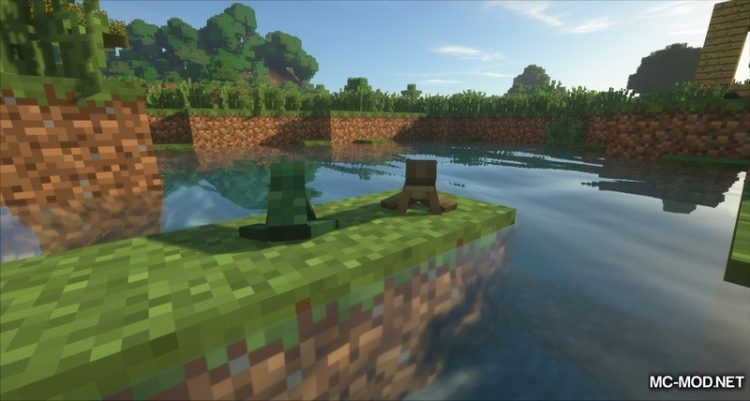 Mystic World Mod for Minecraft 3