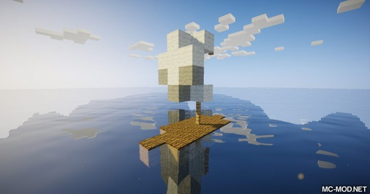 Addtional Structures mod for Minecraft 11