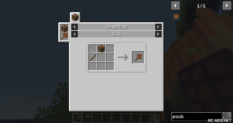 CharsetLib mod for minecraft 03