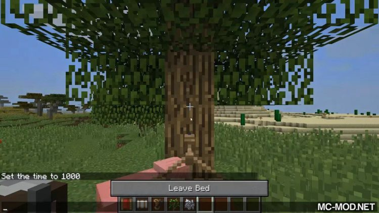 Comforts mod for minecraft 05
