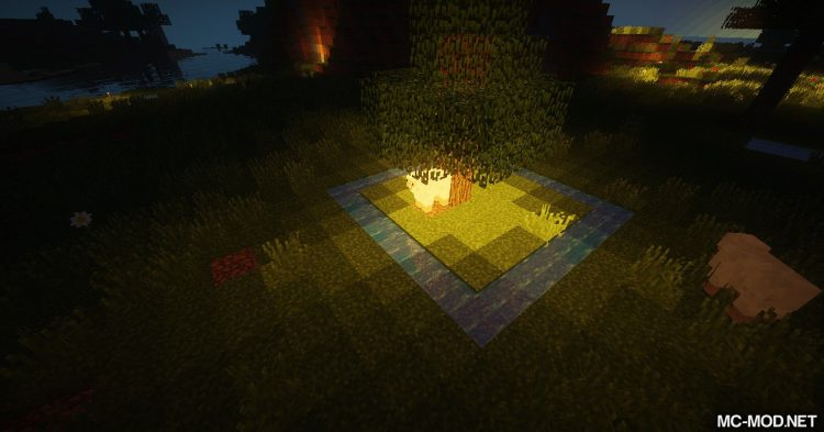 Consecration mod for Minecraft (14)