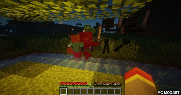 Consecration mod for Minecraft (16)