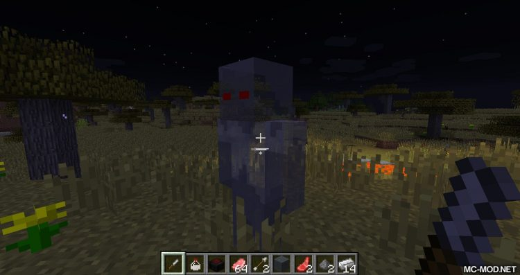 Demonology mod for minecraft 08