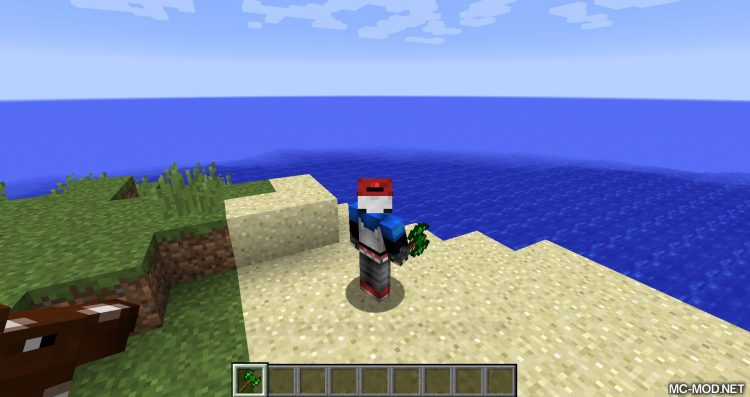 Elder Arsenal mod for minecraft 03