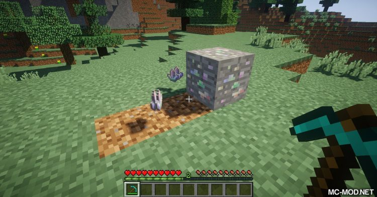 Electroblob_s Wizardry mod for Minecraft (3)