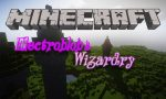 Electroblob_s Wizardry mod for Minecraft logo