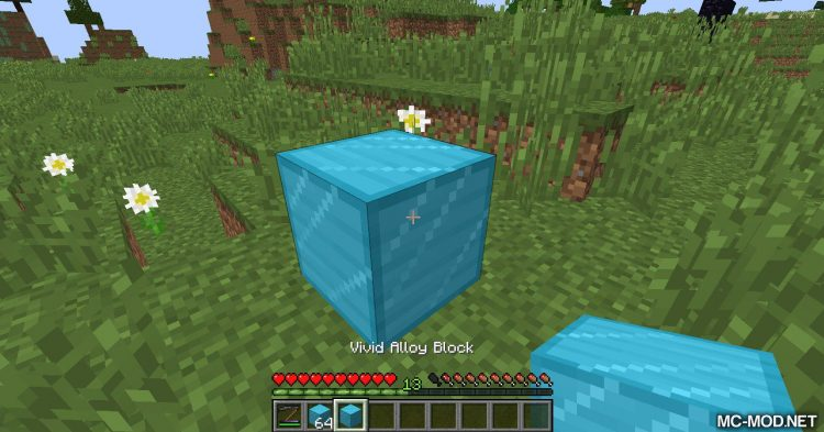 Ender IO Base mod for Minecraft 01