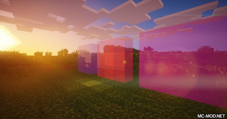 Ferdinand_s Flowers mod for Minecraft 13