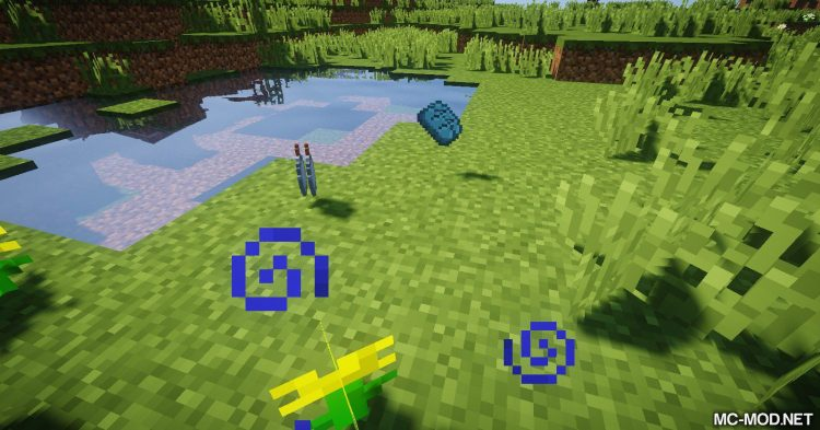 Gobber mod for Minecraft 02