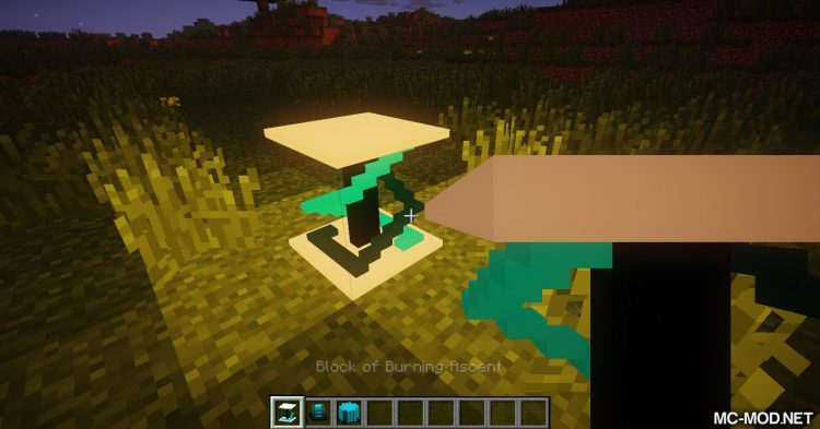 Gobber mod for Minecraft 10