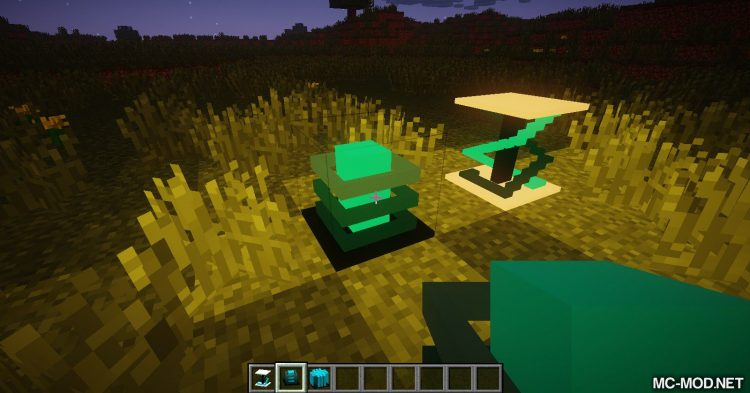 Gobber mod for Minecraft 11