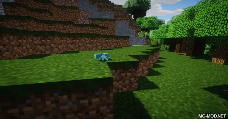 Hated Mobs mod for Minecraft 06